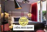Hotel Monsieur & Spa