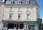 Location vacances  Ille-et-Vilaine - Apartment Le Continental-2