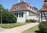 Hôtel Mörfelden-Walldorf - Jagdschloss Mönchbruch-2