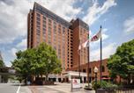 Hôtel Winston-Salem - Winston-Salem Marriott-1