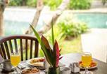 Villages vacances Tabanan - Villa Victoria Bali-3
