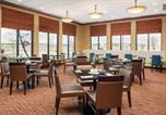 Hôtel O'Fallon - Hilton Garden Inn St. Louis Shiloh/O'Fallon Il-3