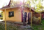 Location vacances Balatonszárszó - Holiday home in Balatonszarszo 20093-3