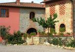 Location vacances  Province d'Arezzo - Villa Bellaria-4