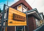 Hôtel Punta Arenas - Innata Casa Hostal-1