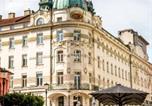 Hôtel Ljubljana - Grand Hotel Union-1