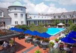 Hôtel Nouvelle Orléans - Royal Sonesta Hotel New Orleans-4
