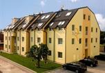 Hôtel Himberg - Das Reinisch Apartments-1