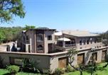 Location vacances Nelspruit - Leonardo's Guest House-2