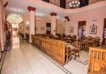 Hôtel Puebla - Hotel San Angel-2