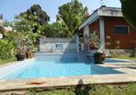 Location vacances Banjar - Bonita Miguel Guesthouse-3