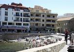 Location vacances l'Escala - Apartamentos Els Pescadors-3