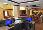 Location vacances Jackson - Holiday Inn Express & Suites Paducah West, an Ihg hotel-2