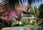 Hôtel Siem Reap - Mysteres D'angkor Siem Reap Lodge-1