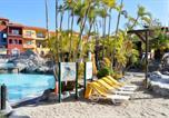 Hôtel Los Cristianos - Park Club Europe - All Inclusive Resort-4