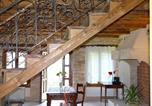 Location vacances  Province de Vérone - Le Camere Della Bice-1
