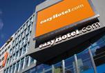 Hôtel South Holland - Easyhotel Rotterdam City Centre-1