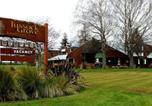 Hôtel Wanganui - Tussock Grove Boutique Hotel-1