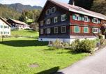 Location vacances Mellau - Apartment Annelies 1-1