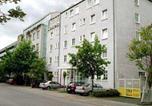 Hôtel Riedstadt - Hotel Hornung