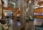 Hôtel Rock Hill - Hampton Inn & Suites Charlotte/Pineville-4