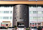Hôtel Province de Prato - Prato Luxury Hotel-1