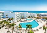 Hôtel Tías - Hotel Lava Beach-1