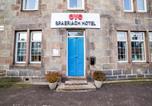 Hôtel Highland - Oyo Braeriach Hotel-1