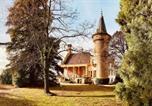 Location vacances Cheyres - L'Attique du Château-1
