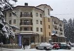 Location vacances Borovets - Excellent studios for your vacation-Hotel Villa Park- Borovets-2