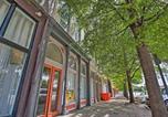 Location vacances Louisville - Nulu Art District Loft Walk to Dtwn Distilleries!-3