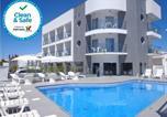 Hôtel Albufeira - Kr Hotels - Albufeira Lounge