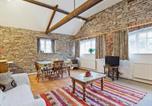 Hôtel Llanfrynach - Dairy Cottage-3