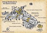 Hôtel San Quirico d'Orcia - Hotel Palazzo Wellness & Relais - Capitano Collection-2