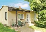 Location vacances Bad Elster - Holiday home Hauptstrasse C-1