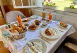 Hôtel Loches - Sans Souci Bed and Breakfast with Restaurant-2