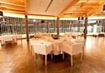 Hôtel Atyrau - River Palace Hotel-4