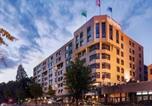 Hôtel Evian-les-Bains - Mövenpick Hotel Lausanne-1