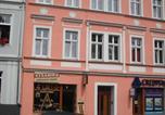 Location vacances Karlovy Vary - Apartmány Galeta-1