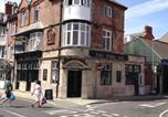 Location vacances Weymouth - The Tides Inn-2