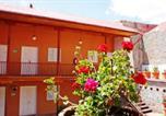 Hôtel Pachuca de Soto - Hotel Real Del Monte-4