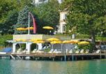 Hôtel Klagenfurt - Dermuth Hotels – Hotel Sonnengrund-4