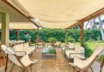 Location vacances  Province de Viterbe - Il giardino di Camilla-2