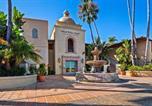 Hôtel San Diego - Best Western Plus Island Palms Hotel & Marina-1