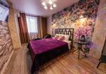 Location vacances Samara - Apartment on 3-y Proyezd-2