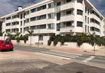 Location vacances Clavijo - Apartamento del Rio-3