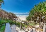 Location vacances Byron Bay - A Sweet Escape - Beachfront Tranquility-1