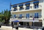 Hôtel La Grande-Motte - Hôtel l'Etoile-1
