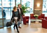 Hôtel Wallisellen - Hotel Sternen Oerlikon-3