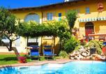 Location vacances Calosso - Casa del Sole-2